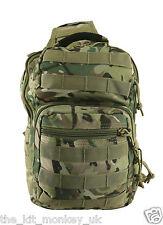 Kombat BTP Mini MOLLE back pack man / grab bag compliments MTP / Multicam