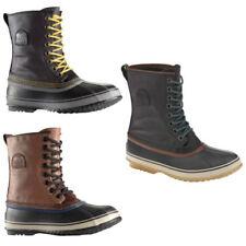 Sorel Snow, Winter Zip Boots for Men
