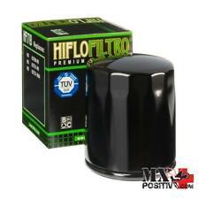 FILTRO OLIO YAMAHA FZS 1000 FAZER 2001-2005 HIFLO HF303C   CROMATO