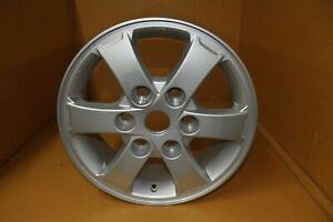 "Wheel to suit Mitsubishi Triton 6 Stud 16"" x 6"" BRAND NEW GENUINE - MR992745"