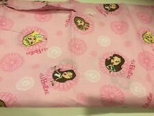 OOP Lil Bratz Fabric 3+ Yards