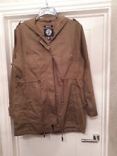 Ladies parker coat size 18 Tog 24