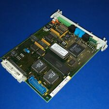 INDRAMAT SERCOS INTERFACE CARD DSS 1.3