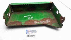 BOX-BATTERY RH