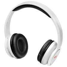 Aeg KH 4230 BT Casque Stéréo Bluetooth Blanc
