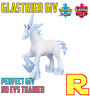 6IV GLASTRIER ⚔️ (+ITEM!) 🛡 for Pokemon SWORD & SHIELD ⚔️ Legit & Perfect