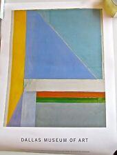 Richard Diebenkorn Ocean Park 29 Poster Reprint Unsigned-Modern Art 23 1/2x18