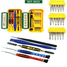 24 in 1 8925 Maintenance Screwdriver Tool Kit For Cellphone Laptop PDA Consoles