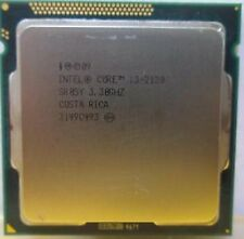 Intel CPU Core i3-2120 3.3GHZ Socket 1155