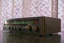 Rotel RX-202 Mk2 Vintage Stereo Receiver - vom Händler, 1 Jahr Gewährleistung
