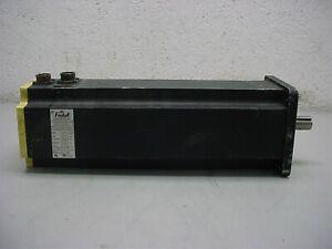 BALDOR ELECTRIC / FADAL ENGINEERING AC SERVO MOTOR P/N BSM90B-4100 IHX MTR-O146