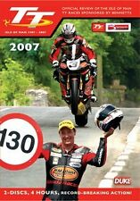 ISLE OF MAN 2007 OFFICIAL VERSION