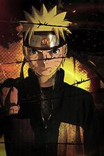 """Naruto 20 X30 """" (  Gloss )  Large Wall Poster - FAST SHIPPING"""