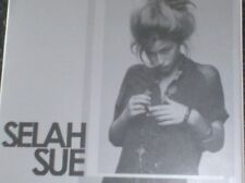 SELAH SUE - SELAH SUE (2011) This world, Peace of mind, Raggamuffin, Mommy......