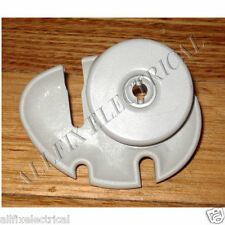 Electrolux, Zanussi Lower Lefthand Basket Wheels (Pkt 2) - Part # 50269766007K