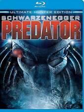 Predator (Ultimate Hunter Edition) [Blu-ray] DVD, Ventura, Jesse, Weathers, Carl