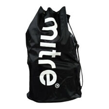 Mitre Football Training Ball Sack Holds 12 Footballs Train Equipment Balls Kit