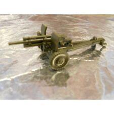 ** Minitank 741835  105mm Howitzer US Filed Gun 1:87 HO Scale
