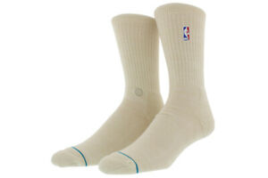 Stance NBA Logoman Crew II Socks