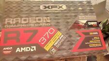 Radeon R7 370 redline series Graphics Card