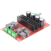 2*100W TPA3116 D2 Dual Channel Digital Audio Power Amplifier Board DC12V-24 W2L3