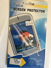 Screen Guard Protector - Clear for Nokia 6700 SCG4420 Brand New & Sealed in pack