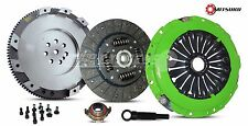 CLUTCH AND FLYWHEEL STG 1 CONVRSION KIT FITS 03-08 HYUNDAI TIBURON 2.7 V6 5 6SPD