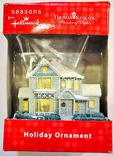 Hallmark: Victorian House - Hallmark Seasons Ornament - Painter of Light