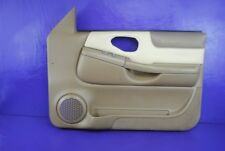Leather Interior Door Panels Parts For Chevrolet Blazer For Sale Ebay