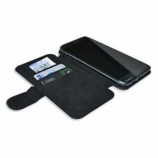 Leather Wallet Cases for Huawei Mobile Phones