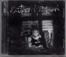 SOUTHERN ISOLATION - RARE 4 track CD Phil Anselmo Baphomet/Housecore Opal