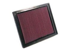 33-2337 K&N Air Filter fit OPEL RENAULT SAAB VAUXHALL