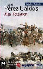 Aita Tettauen. NUEVO. ENVÍO URGENTE (Librería Agapea)