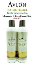Affirm Texture Release Scalp Rejuvenating Shampoo & Conditioner 8oz *DUO*