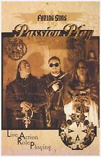 Holistic Design Fading Suns Passion Play - Live Action Roleplaying Sc New