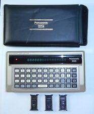 Panasonic HHC Electronic Data Center RL-T500 Bundled Japanese English 2 Phonetic