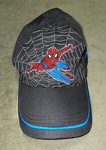 Spider-Man 3 Movie Promotional Embroidered Adjustable Hat Baseball Cap