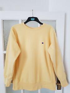 CHAMPION Sweatshirt .Size XL