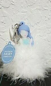 🔝Bath & Body Works Pocket.*Bac Holder  NEW Snow Fairy with lights