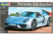 Revell 07026 1/24 Porsche 918 Spyder