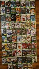Xbox 360 Spiele (Assassins Creed, Need for Speed, Tomb Raider,WRC..)