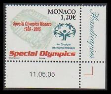 Mint Never Hinged/MNH Olympics European Stamps