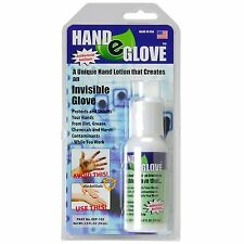 Organic/Natural, Anti-Static, Moisturizing, Grease Repelling, Hand Lotion, 2 Pc