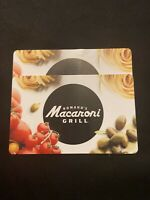 Romanos Macaroni Grill Gift Card (2x$25) $50 Value
