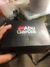 *Abu Garcia REVO BIGSHOOTER COMPACT 8-L Left Hand Baitcasting Reels