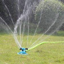 Summer Fun Water Sprinkler Toy For Kids Pets Garden Yard Lawn Irrigation System