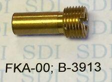 Bijur Units FKA-00; B-3913