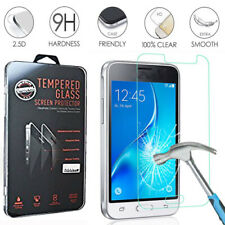Clear HD Tempered Glass Screen Protector For Samsung Galaxy J1 J120 J120F 2016
