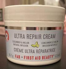 First Aid Beauty FAB Ultra Repair Cream Intense Hydration 2 oz.