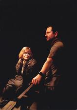 Kidman Gazzara Bettany Lars von Trier Dogville Lot de 8 Original Vintage 2003